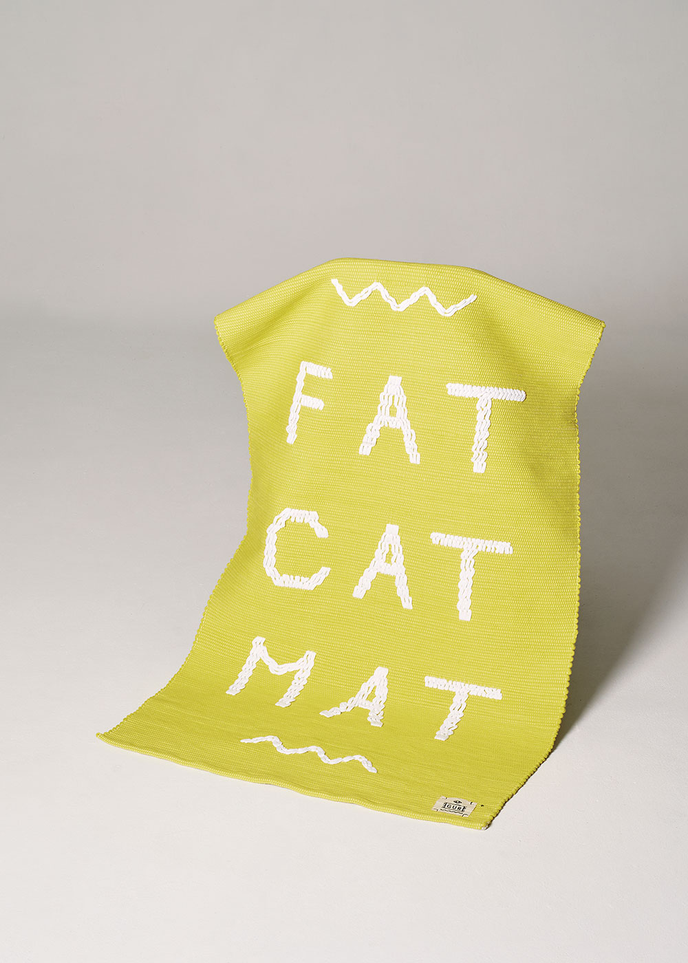 GUR no.17 Cat Mat